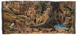 3D basic background 117x54cm