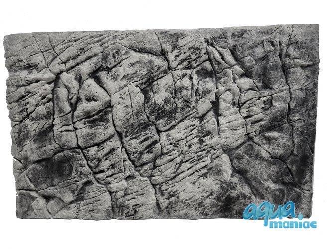 3D Foam Rock Grey Background Module size 60x38cm