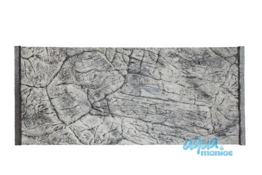 3D grey thin background 117x45cm