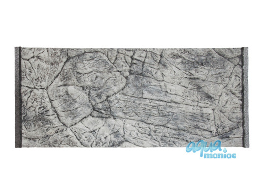 3D grey thin background 97x36cm