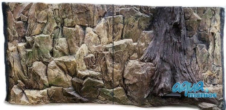 JUWEL RIO 125 basic background 78x42cm