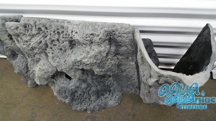 Modules of Limestone Background Size: 120x64cm